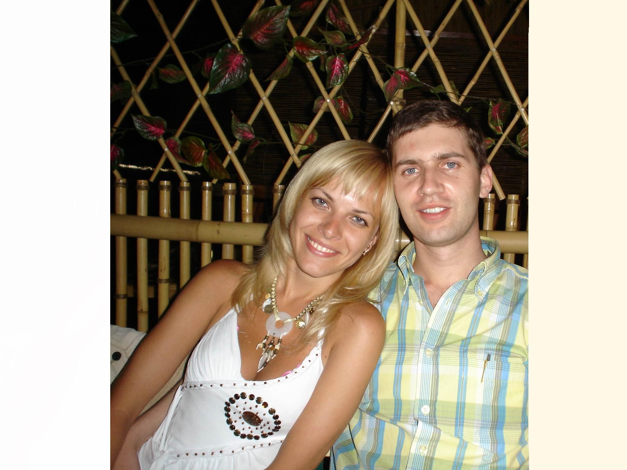 Децл и его жена и ребенок фото